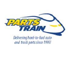 PartsTrains Store